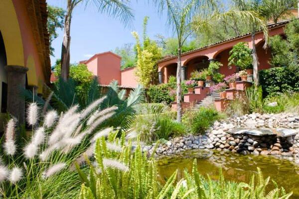 Casa de Sierra Nevada - San Miguel de Allende