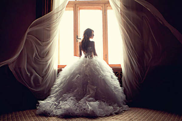 Die Hochzeiterei by Alé