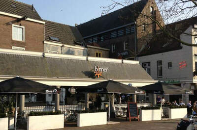 Binnen Breda