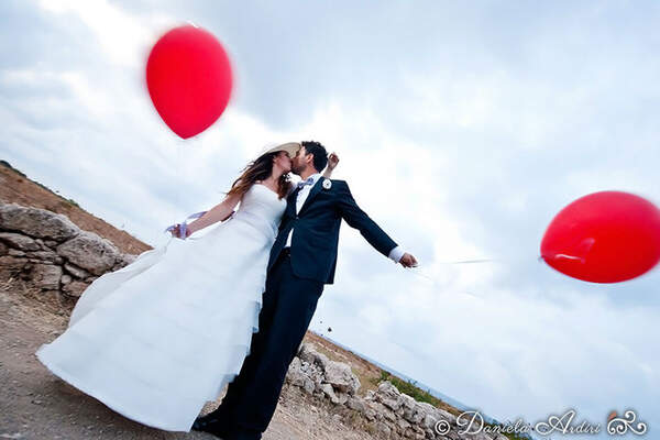 Daniela Ardiri Photo Wedding