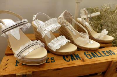 El Tocador de la Novia - zapatos Madrid