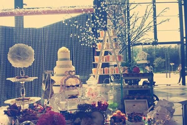 Fantasy Cupcakes