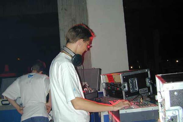 DeJay Bernd