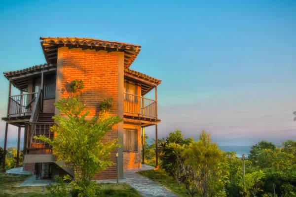 Hotel Villa Maria - Sierra Nevada