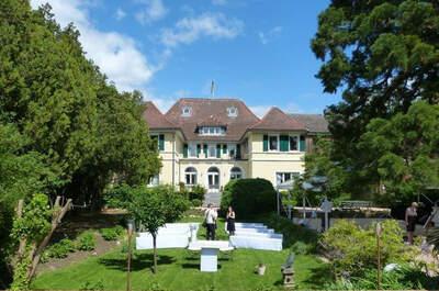 Inselglück - Die Nonnenau