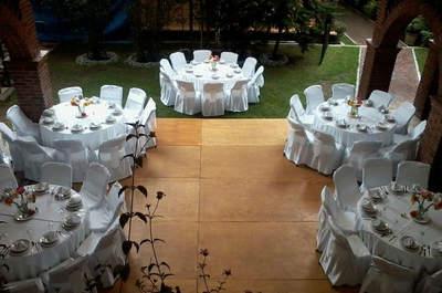 Real Banquetes México