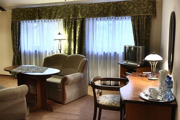 Hotel w Krotoszynie
