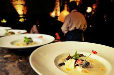Lagundri Restaurante