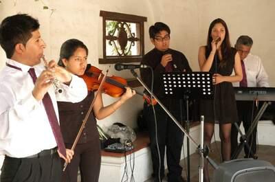 Bel Piacere Agrupación Musical