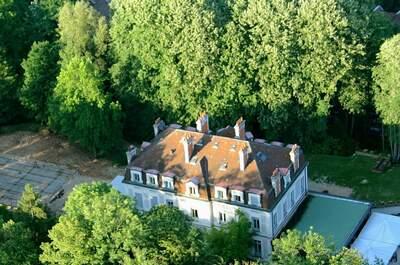Logis Château de la Dame Blanche
