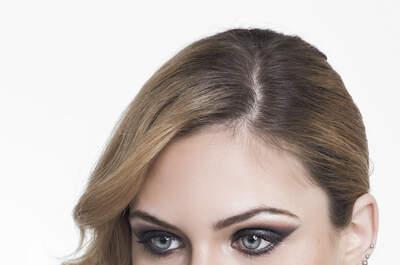 Liliana Sousa Makeup Hairstyle
