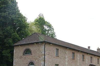Moulin de Lambouray