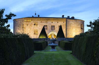 Le Château de Bagnols