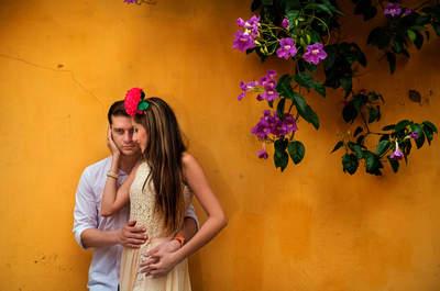 Gabo y Mafe Fotografía