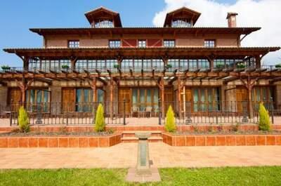 Hotel Etxegana