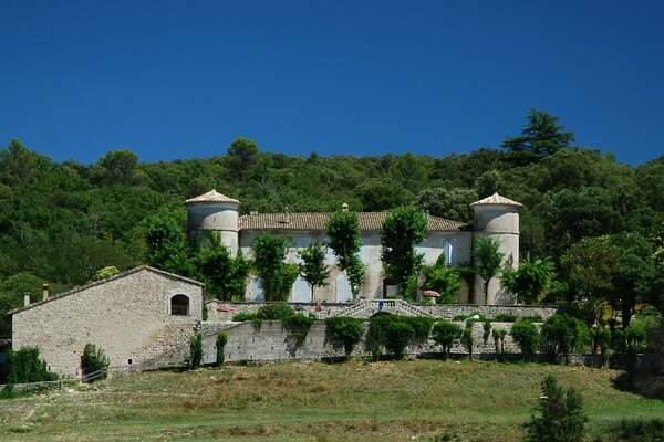 Château de Valfons