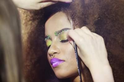 Monika Cielecka MakeUp Artist