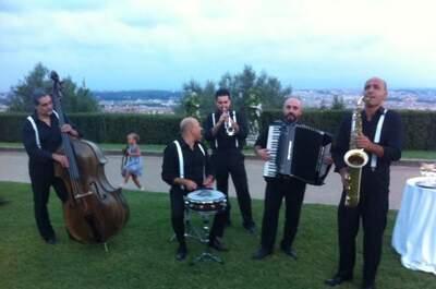 I Carosoni - Swing italiano