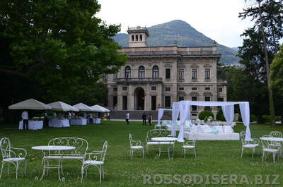 Rossodisera Events sas