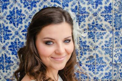 Leila Silva da HAir and Make Up