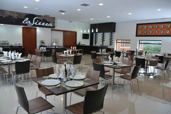 Tativan Hotel - Luna de Miel