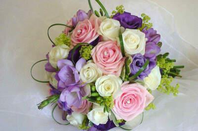 Andalasia Flores y Bouquets