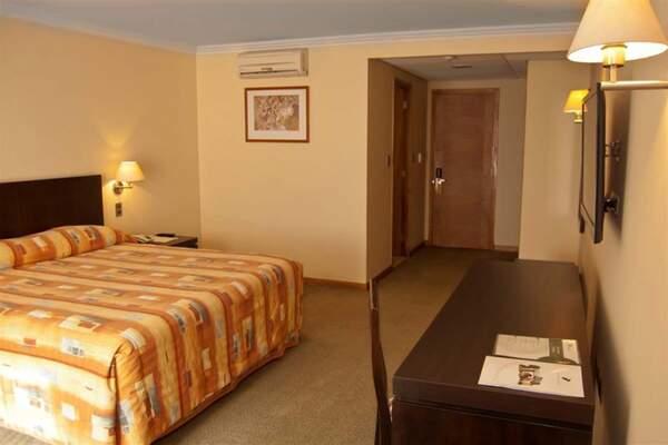 Hotel Diego de Almagro