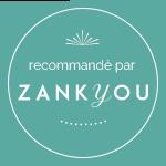 Recommandé par Zankyou Mariage