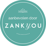 Aanbevolen door Zankyou Weddings