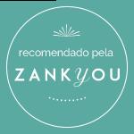 Recomendado por Zankyou Casamentos