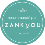 Recomandé par Zankyou Weddings