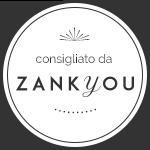 Consigliato dalla Directory Zankyou Weddings
