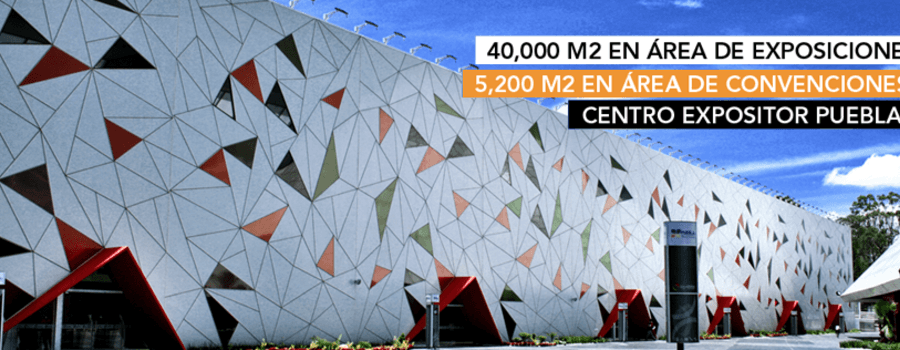 Centro de Convenciones Puebla