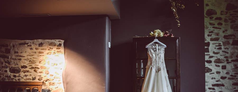 T+A boda romántica de noche