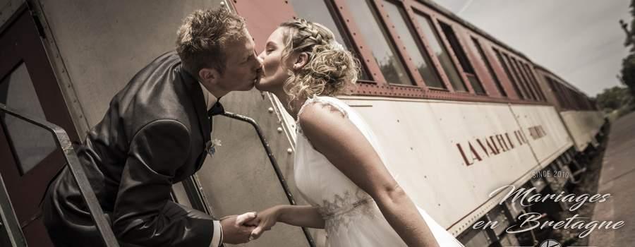 Mariages en Bretagne (Photographie)