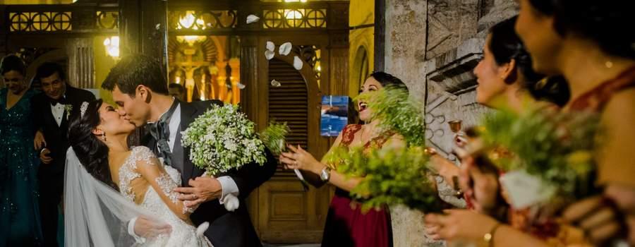 FH Wedding & Design Events