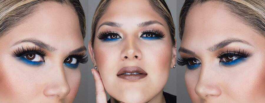 Abril Dawe Pro Makeup Artist