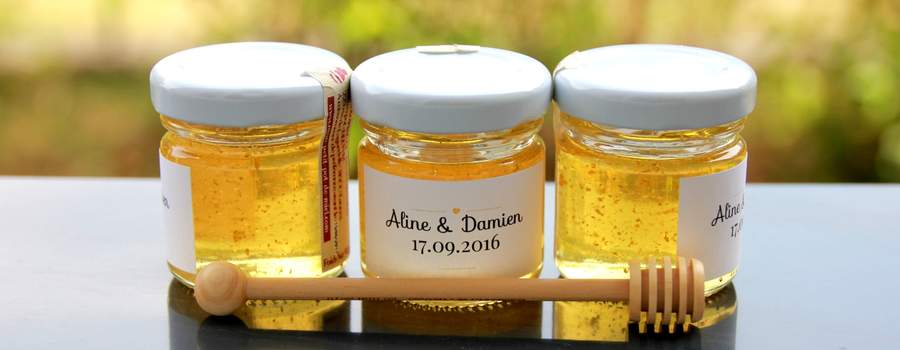 Mariage d'Aline et Damien