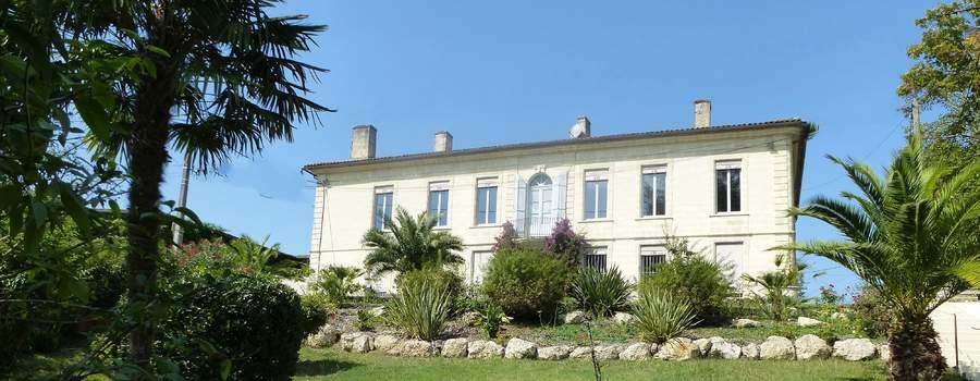 Château Bouchereau