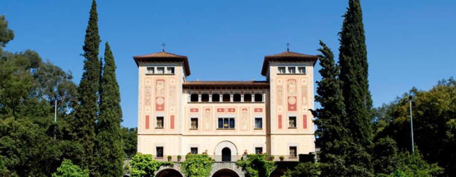 Vistas Edificio Principal