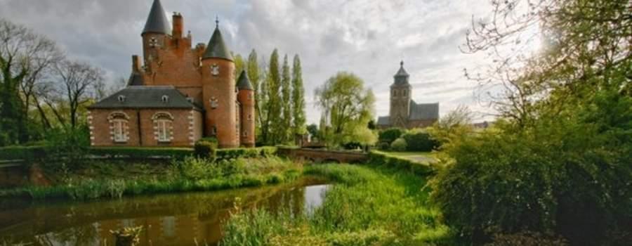 Château de Zuthove