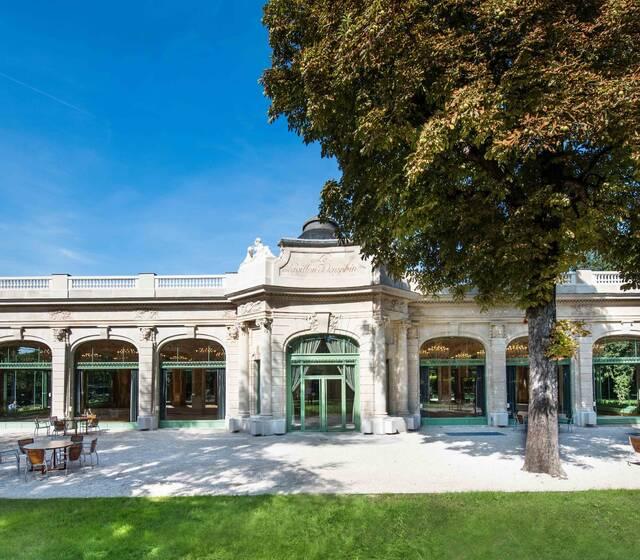 Le Pavillon Dauphine ©Sofiacome