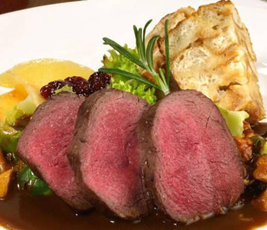 Fooddesign Vom Feinsten Gallbauer Catering Salzburg