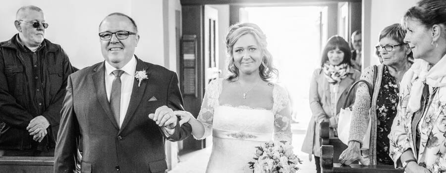 Hochzeitsreportagen; authentisch, einzigartig und unvergesslich