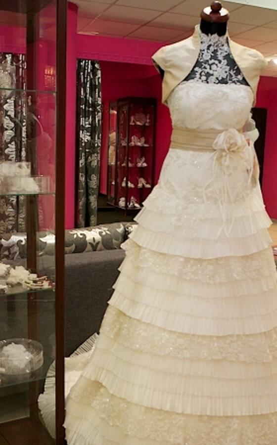 8cc00b4d22 Przejdź do rozmowy Kontakt. Salon sukien ślubnych Karina