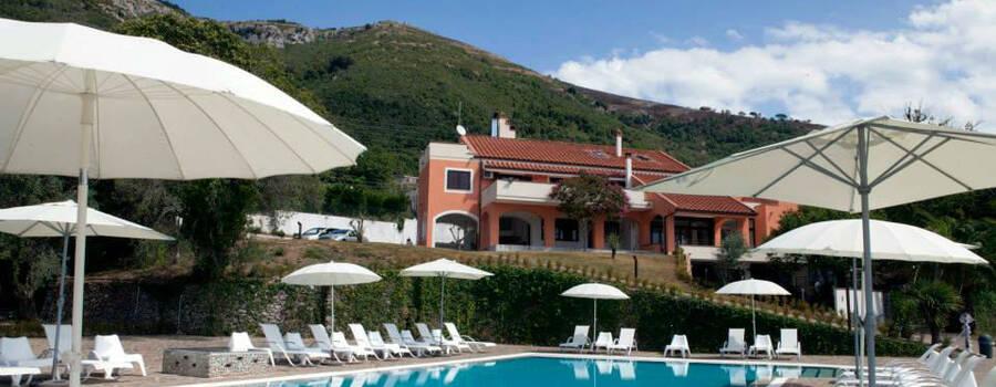 Villa Setharè