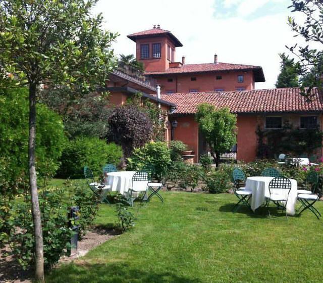 Villa Bodo