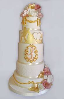 Weddinc Cake