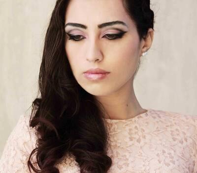 Irene Baldini - Make-up Artist