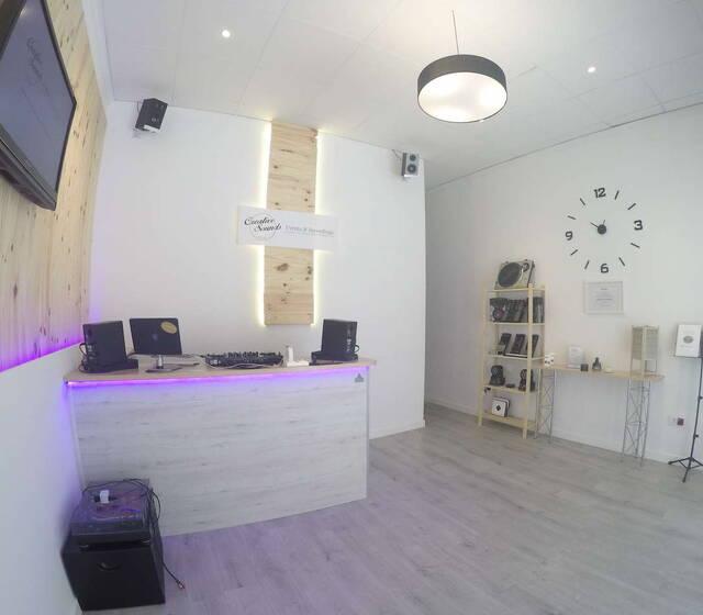 Creative Sounds Studio